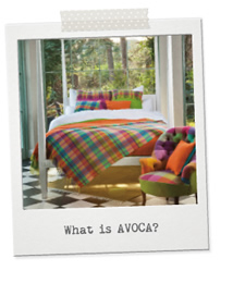 What is AVOCA?